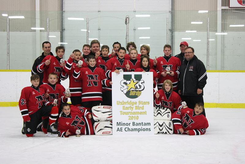 Release york simcoe major midget hockey think