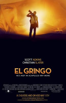 El Gringo – DVDRIP LATINO