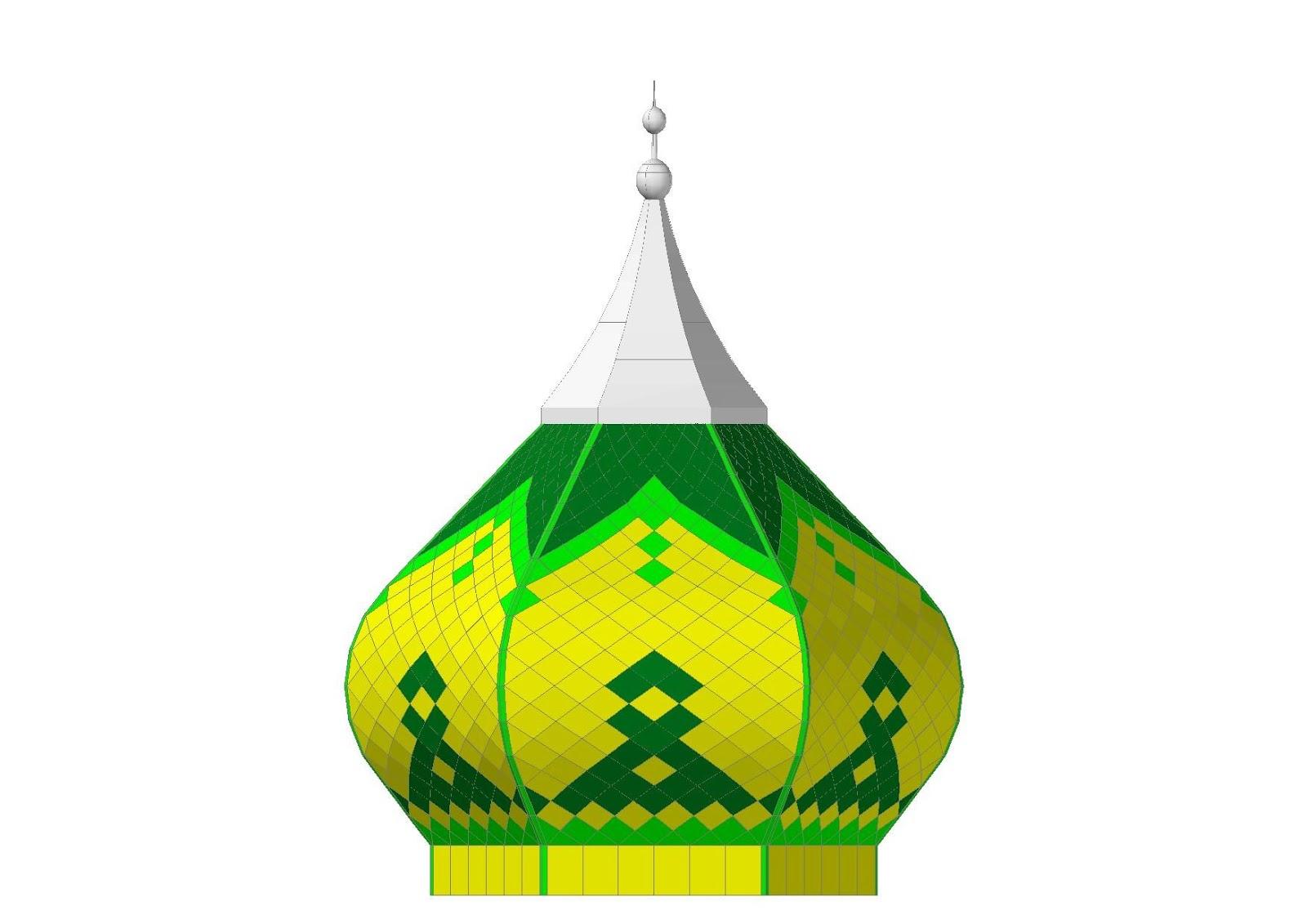 Image Result For Gambar Mewarnai Masjid Hd