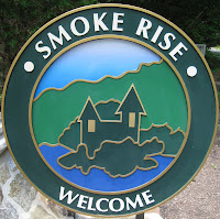Welcome to Smoke Rise