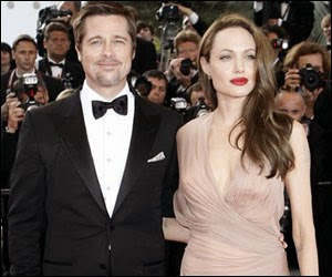 Angelina Jolie and Brad Pitt's birthday giift to Shiloh