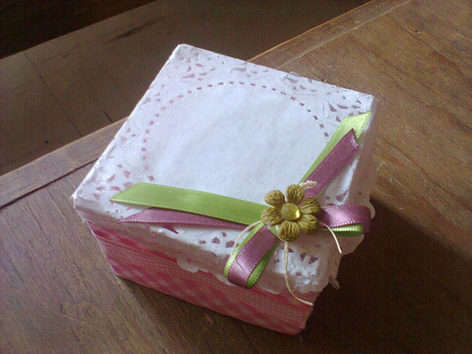 Cositis decoraci n de cajas multiusos for Decoracion de cajas