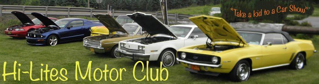 Hi Lites Motor Club