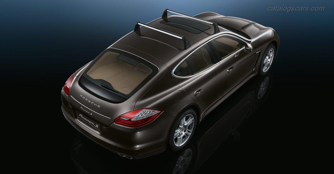 صور سيارة بورش باناميرا S 2014 - اجمل خلفيات صور عربية بورش باناميرا S 2014 - Porsche Panamera S Photos Porsche-Panamera_S_2012_800x600_wallpaper_12.jpg
