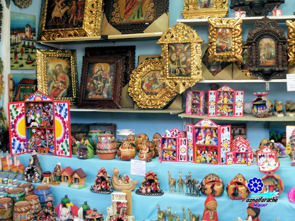 Festival de las naciones 2012 sevilla aznalfarache for Artesanias de espana