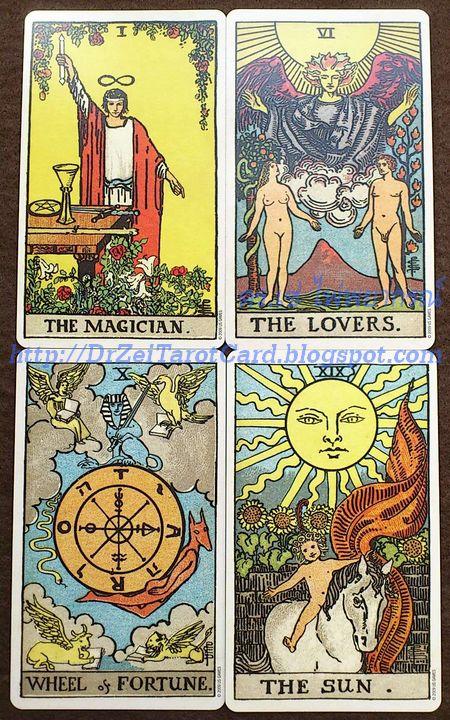 ไพ่ทาโรต์ชุดใหญ่ Major Cards Tarot Arcana Pamela Colman Smith Tarot U.S. Games ไพ่ยิบซี Magicians ไพ่นักมายากล ไพ่คู่รัก The Lovers เดอะเลิฟเวอร์ ไพ่ทาโร่ กงล้อโชคชะตา Wheel of Fortune ไพ่ The Sun พระอาทิตย์ ไพ่เดอะซัน ไพ่วีลออฟฟอร์จูน
