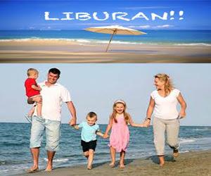 TIPS LIBURAN MURAH DAN HEMAT TERLENGKAP