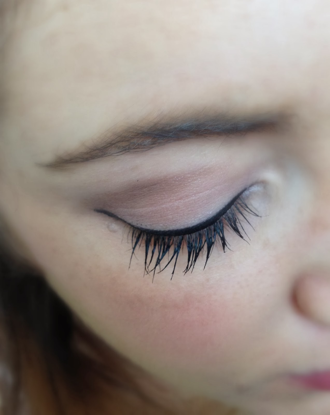Neutral Eye Makeup Drugstore Edition Beauty And The Bird