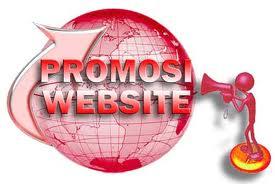 promosi blog
