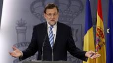 """(CATALUNYA): Rajoy: """"A Catalunya no hi haurà independència de cap manera"""""""