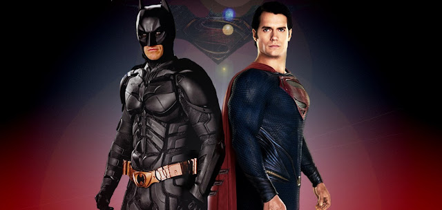 Superman si Batman in acelasi film in 2015