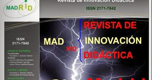 Educaci n formaci n y e learning mad rid revista para for Accion educativa espanola en el exterior