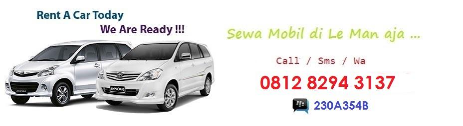 0812 8294 3137, Rental Mobil Pamulang, Ciputat, BSD, Bintaro