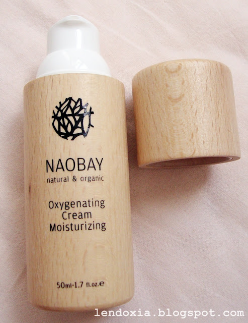 naobay cream for combination skin