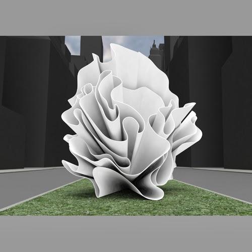 Le thermoformage .. un truc qui va en épater plus d'uns .  Aaycock+sculpture+01