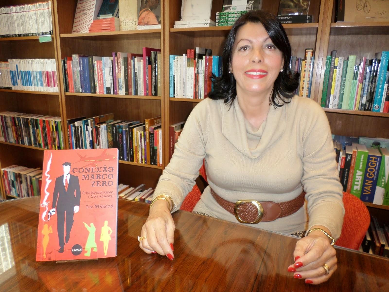 Entrevista com  Liz Marcco-L'Associazione Culturale Internazionale Mandala