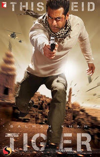 Ek Tha Tiger Online Full Movie