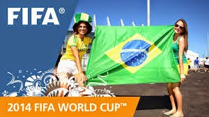 FIFA World Cup 2014 tickets go on sale
