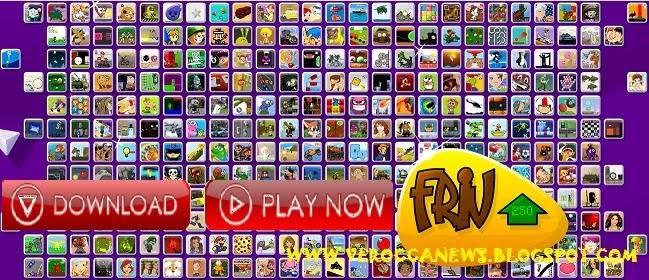 www.friv.com | Game Online Friv Terbaru Gratis | Zona Bebas