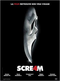 Scream 4 streaming vf