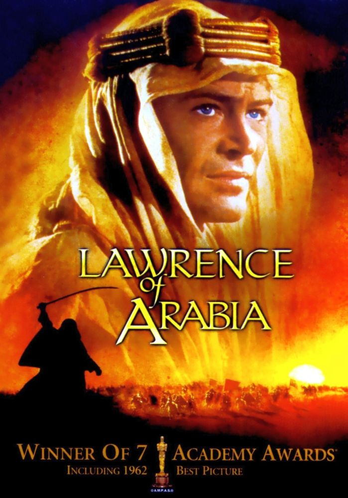 Lawrence Of Arabia Quotes. QuotesGram