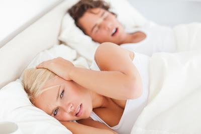 Tips Mengatasi Kebiasaan Mendengkur