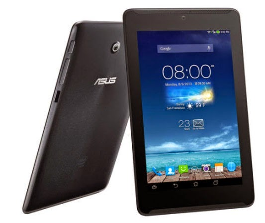 Asus FonePad 7 Dual Sim Price in India Full Details