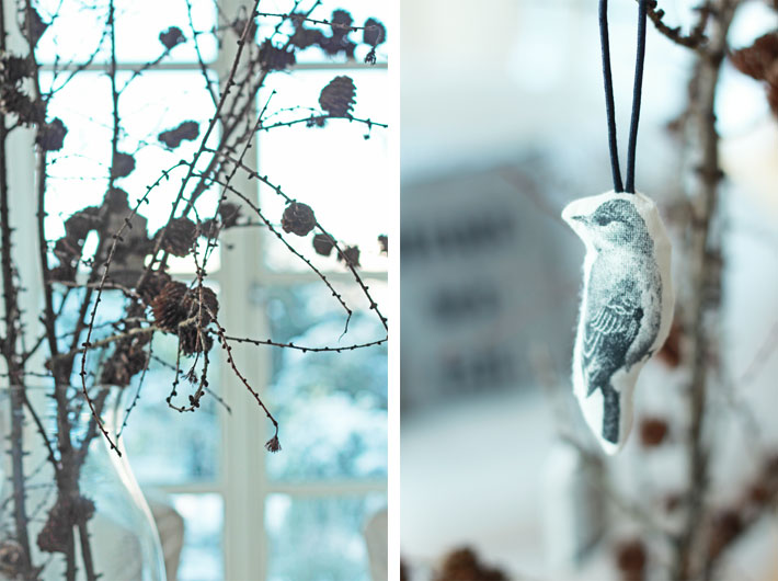 Amalie loves Denmark Weihnachtsschmuck Ferm Living Kopenhagen