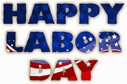 check out these labor day activities