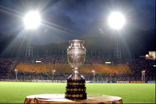Juara Copa America 2011