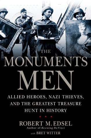 The Monuments Men epub