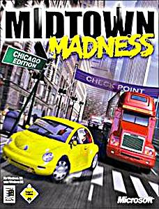 download Midtown Madness 1