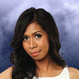 Eza Ter Eliminasi Pertama di Babak Spektakuler Indonesian Idol 2014