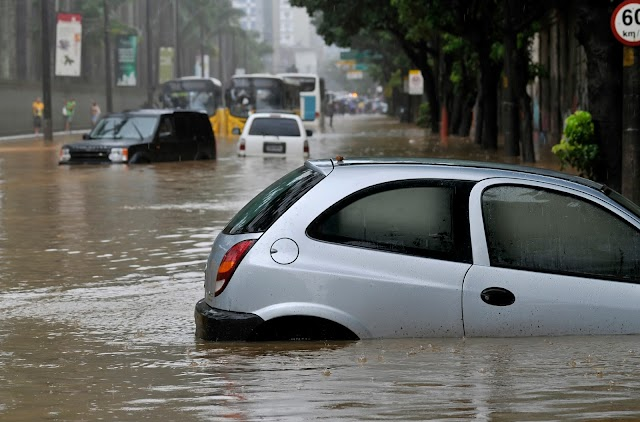 Consumers should beware of flood damage when shopping for used cars