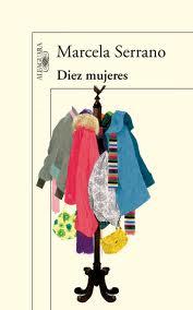 Diez mujeres - Marcela Serrano [Multiformato | Español | 5.80 MB]