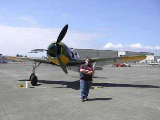 Me with the Fw-190