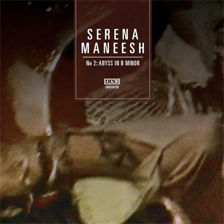 Serena-Maneesh - Ayisha Abyss/Call-Back From A Dream