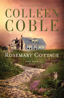 Rosemary Cottage by Colleen Coble