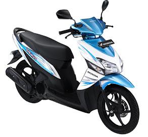 Sewa Sepeda Motor di Ubud