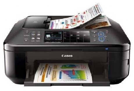 Canon PIXMA MX377 Download Free Driver