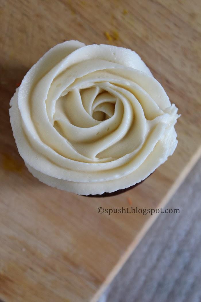 Eggless Cream Cake Recipe