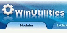 WinUtilities 11.21 Free Download