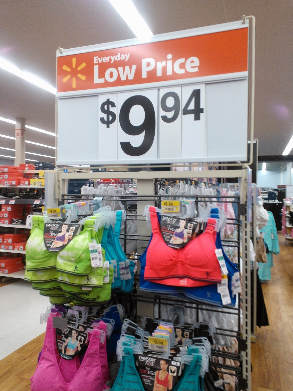 Walmart Lingerie Department Images - Reverse Search