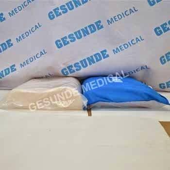 distributor bantal dunlopillo sintetis latex bergelombang