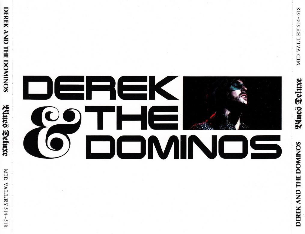 t u b e derek the dominos berkeley ca aud derek the dominos 1970 11 18 19 berkeley ca aud flac blues deluxe