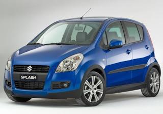 Daftar Harga Mobil Suzuki Terbaru Bulan Agustus 2013