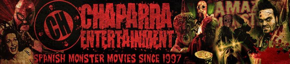 CHAPARRA ENTERTAINMENT: