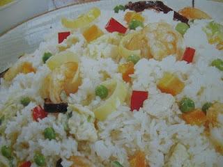 Masakan Nasi Goreng