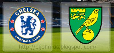 Prediksi Chelsea vs Norwich City