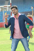 Thupakki Movie Actor Vijay Stills